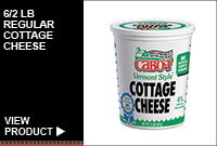 6/2LB REGULAR COTTAGE CHEESE