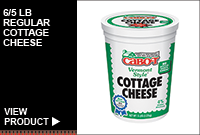 6/5LB REGULAR COTTAGE CHEESE